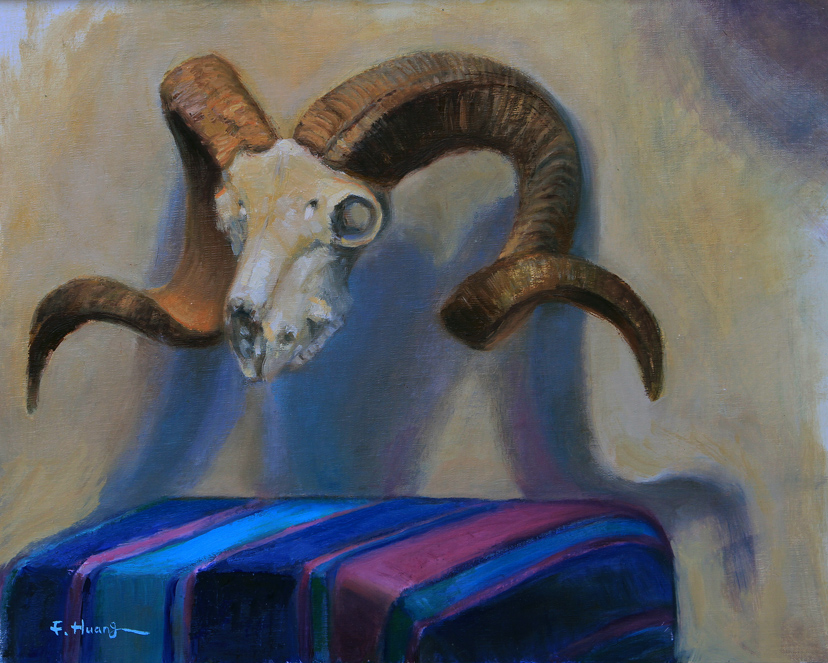 Ram Head (oil)